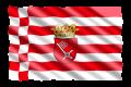 Landesflagge Bremen